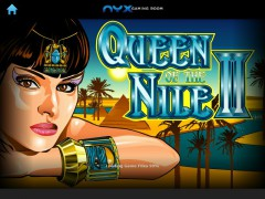 Queen Of The Nile 2 slotsgames77.com Aristocrat 1/5