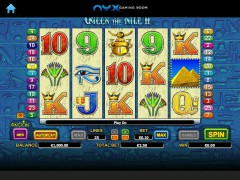 Queen Of The Nile 2 slotsgames77.com Aristocrat 2/5