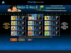 Queen Of The Nile 2 slotsgames77.com Aristocrat 3/5