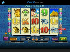 Queen Of The Nile 2 slotsgames77.com Aristocrat 4/5
