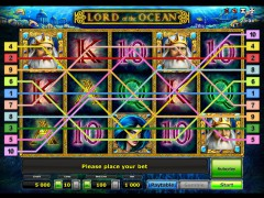 Lord of the ocean slotsgames77.com Greentube 3/5