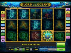 Lord of the ocean slotsgames77.com Greentube 4/5