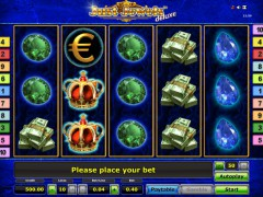 Just jewels deluxe slotsgames77.com Greentube 1/5