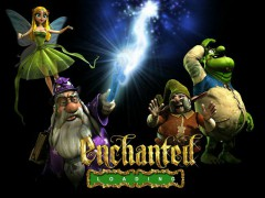 Enchanted Jackpot slotsgames77.com Betsoft 1/5