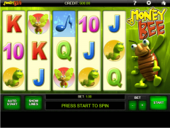 Money Bee slotsgames77.com iGaming2GO 1/5