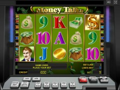 Money Talks slotsgames77.com Novomatic 1/5