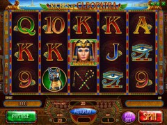 Riches of Cleopatra slotsgames77.com Novomatic 1/5