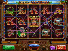 Riches of Cleopatra slotsgames77.com Novomatic 3/5