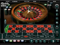 Roulette Master - NYX Interactive