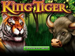 King Tiger - NYX Interactive