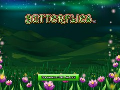 Butterflies slotsgames77.com NYX Interactive 1/5