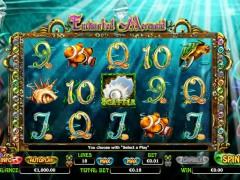 Enchanted Mermaid slotsgames77.com NYX Interactive 1/5