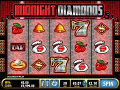 Midnight Diamonds slotsgames77.com Bally 1/5