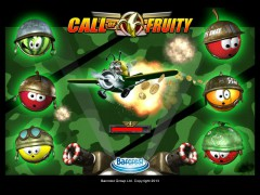 Call of Fruity slotsgames77.com Barcrest 1/5