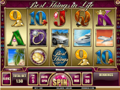Best Things In Life slotsgames77.com iSoftBet 2/5
