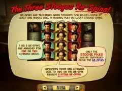 The Three Stooges Brideless Groom slotsgames77.com RealTimeGaming 4/5
