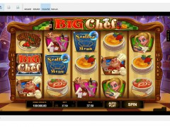 Big Chef slotsgames77.com Microgaming 1/5