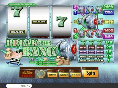 Break The Bank slotsgames77.com Saucify 4/5