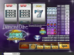 Diamond Dare Bonus Bucks - Betonsoft