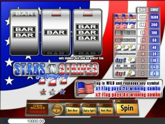 Stars And Stripes slotsgames77.com Betonsoft 1/5