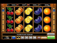 Fruits Kingdom slotsgames77.com Euro Games Technology 1/5