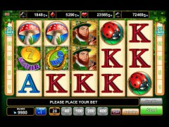 Game of luck slotsgames77.com Euro Games Technology 1/5