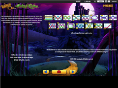 Wicked Riches slotsgames77.com William Hill Interactive 5/5
