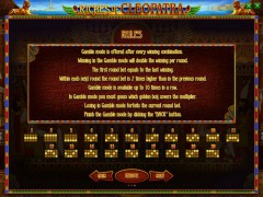 Riches of Cleopatra slotsgames77.com Playson 4/5
