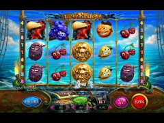 Lucky Pirates slotsgames77.com Playson 1/5