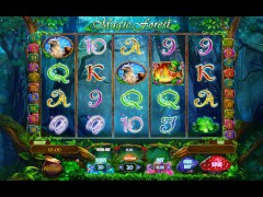 Magic Forest slotsgames77.com Playson 1/5