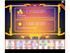 Coin Mania 9 Lines slotsgames77.com Wirex Games 3/5