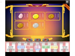 Coin Mania 9 Lines slotsgames77.com Wirex Games 5/5