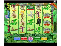 Jungle Boy 40 Lines slotsgames77.com Wirex Games 1/5
