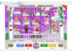 Olympus 9 Lines slotsgames77.com Wirex Games 1/5
