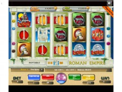 Roman Empire 9 Lines slotsgames77.com Wirex Games 1/5