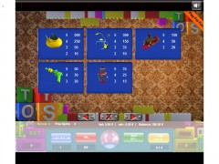 Toy Shop 9 Lines slotsgames77.com Wirex Games 4/5