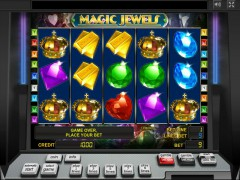 Magic Jewels slotsgames77.com Gaminator 1/5