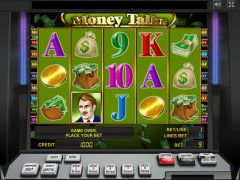 Money Talks slotsgames77.com Gaminator 1/5