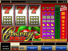 Cherry Red slotsgames77.com Microgaming 1/5