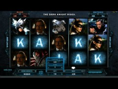 The Dark Night Rises slotsgames77.com Microgaming 2/5