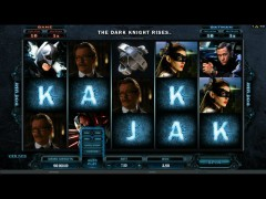 The Dark Night Rises slotsgames77.com Microgaming 3/5
