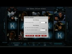 The Dark Night Rises slotsgames77.com Microgaming 4/5