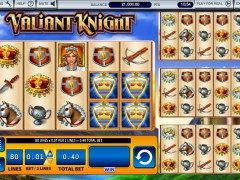 Valiant Knight - William Hill Interactive