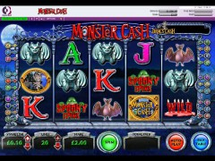 Monster Cash slotsgames77.com OpenBet 1/5