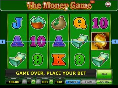 The Money Game slotsgames77.com SGS Universal 1/5