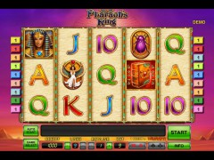 Pharaoh's Ring slotsgames77.com Novomatic 1/5