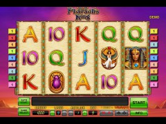 Pharaoh's Ring slotsgames77.com Greentube 1/5