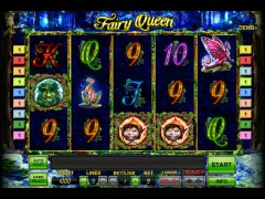 Fairy Queen slotsgames77.com Novomatic 1/5