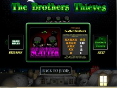 The Brothers Thieves slotsgames77.com iSoftBet 2/5