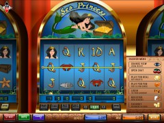 Sea Princess slotsgames77.com Simbat 1/5